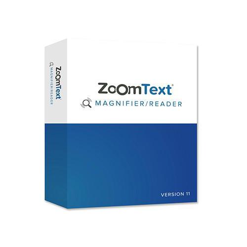 Zoomtext kartong
